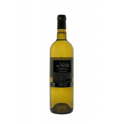 Vaure Sauvignon Blanc 2020 (finement boisé)